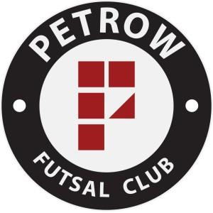 FC Petrow futsal logo